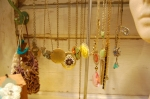 Jewelry at Collected Thread